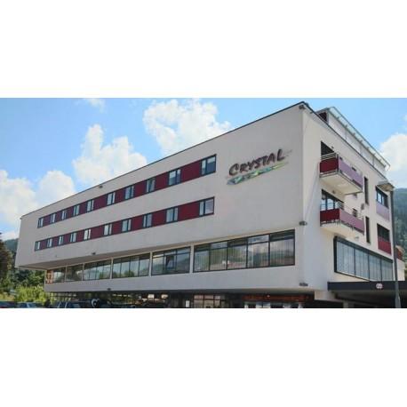 Apartamenty CRYSTAL  - Schladming