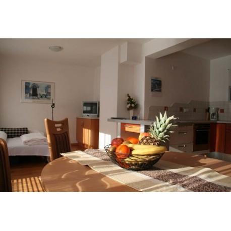 Apartamenty STEIRERGASSE - Schladming