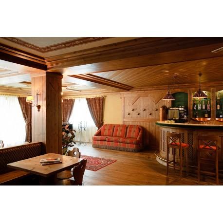 Hotel PERLA*** - Madonna di Campiglio