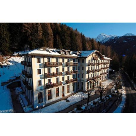 Hotel PALACE Resort*** - Ponte di Legno