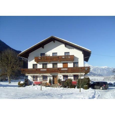 Pensjonat ERLERHOF - Ried im Zillertal