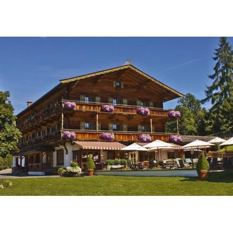 Landhotel VORDERGRUB - Kitzbuhel