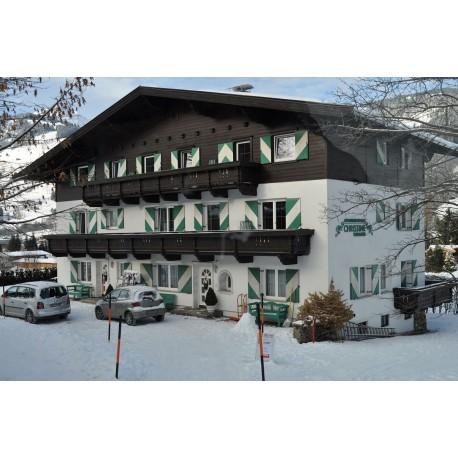 Apartamenty CHRISTINE*** - Brixen im Thale