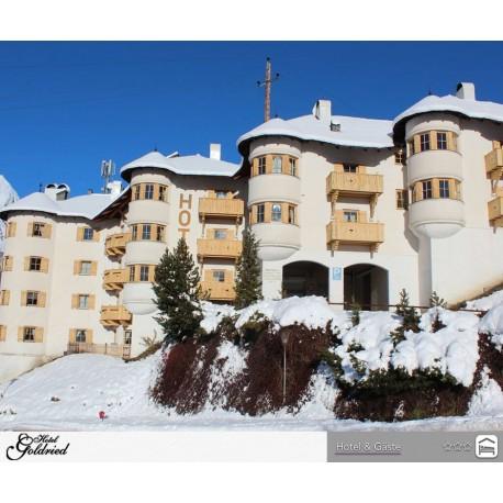 Hotel GOLDRIED*** - Matrei