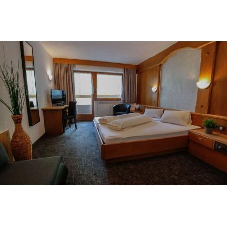 Hotel TIA APAT - Feichten im Kaunertal
