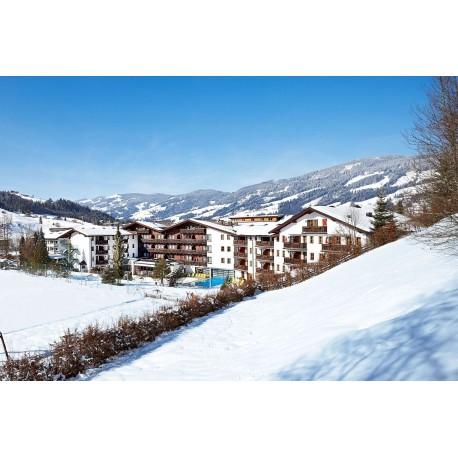 Hotel KRONECK****  Kirchberg in Tirol