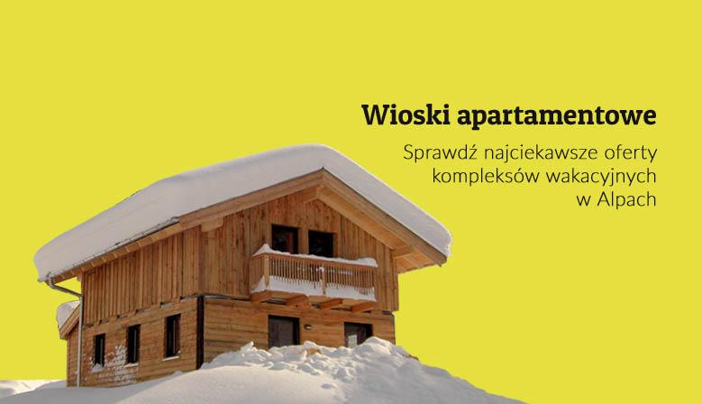 Wioski Apartamentowe